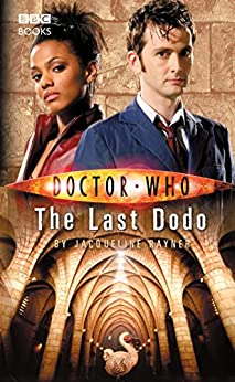 Doctor Who: The Last Dodo by [Rayner, Jacqueline]