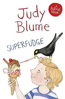 Superfudge by [Blume, Judy]