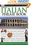 Italian Phrase Book (Eyewitness Trave...