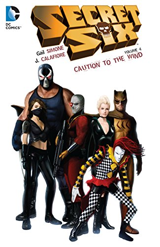 1) Vol. 4: Caution to the Wind (English Edition) ()