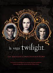La saga Twilight - les archives complètes des films