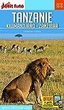 Tanzanie Kilimandjaro - Zanzibar 2018-2019 Petit Fute + Offre Num