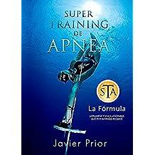Super Training de Apnea: La pequeña y sencilla fórmula que está batiendo récords