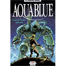 Aquablue, Tome 4 : Corail Noir