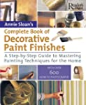 Annie Sloan's Complete Book of Decora...