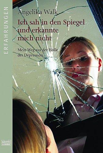 Cover »Ich sah in einen Spiegel und erkannte mich nicht«