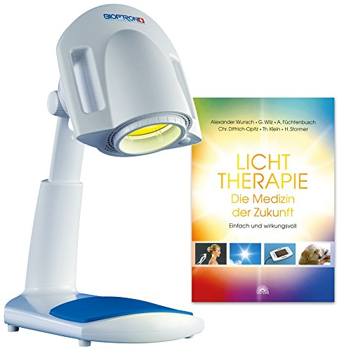 Therapeutische Wirkungen der Lampe Bioptron von Zepter
