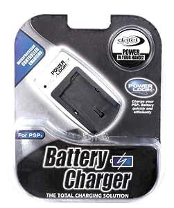 Chargeur batterie + adaptateur secteur et adaptateur allume-cigare