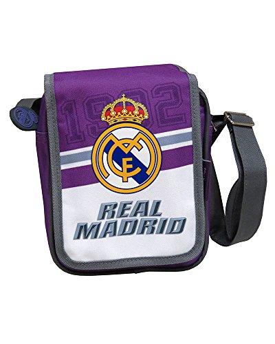 REAL MADRID CF® Bandolera Portadiscman