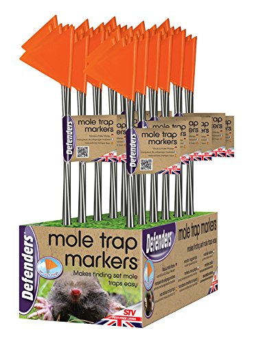 defenders-hi-vis-mole-trap-markers-pack-of-5