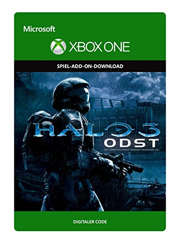 Halo 3: ODST [Spielerweiterung] [Xbox One - Download Code] (Master Chief 3)