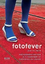 Fotofever Paris 2018 de Cécile Schall