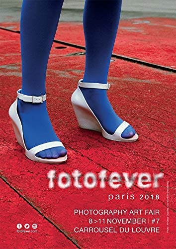 Fotofever Paris 2018