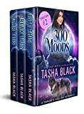 300 Moons Collection 2: A BBW Paranormal Shifter Romance Box Set (300 Moons Collections)