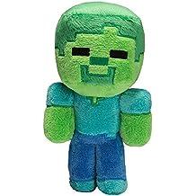 Minecraft, peluche «bebé Zombi» de 21,6 cm, 5893