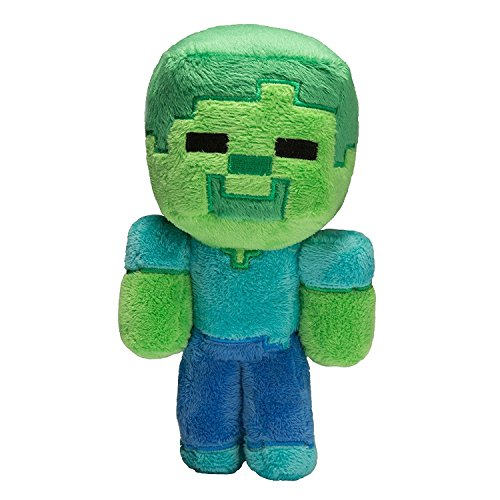 Minecraft 589321,6cm 'Baby zombie Plush Toy