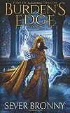 Burden's Edge: Volume 1 (Fury of a Rising Dragon)