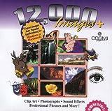 12,000 Images Plus -
