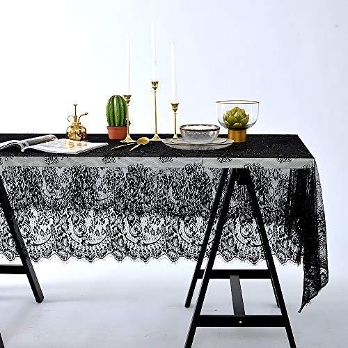Asunflower - Elegante Mantel Encaje decoración Boda