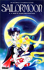 Sailor Moon Edition simple Tome 1