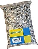 5 kg Ingbertson® 5,6-8mm Aquarienkies Aquariumsand Aquariensand Aquariumkies Bodengrund für Aquarien