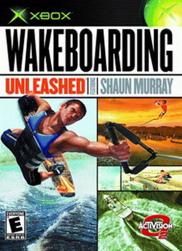 Wakeboarding Unleashed
