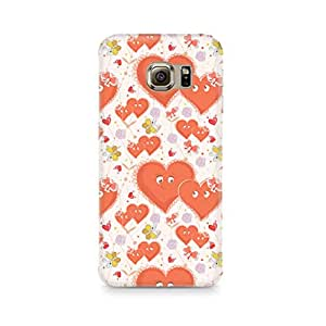 PRINTASTIC PR_090 Oops I did it Design Printed Cusomised Samsung Galaxy s7 Premium Back Case/Cover -Amazing colors & long lasting prints, High-resolution, Matte Finished and soft to touch, 3D Printed, Polycarbonate Material, Scratch resistant, Water resistant, Dust resistant, Fadeproof Mobile Hard Back Case/Covers