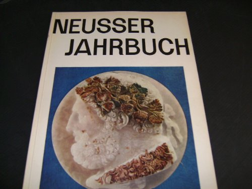 Neusser Jahrbuch für Kunst, Kulturgeschichte und Heimatkunde 1963 (1963-kunst-druck)