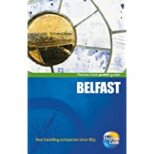 Belfast Pocket Guide, 3rd (Thomas Cook Pocket Guides) (CitySpots)