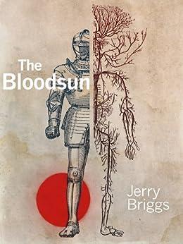 The Bloodsun (English Edition) di [Briggs, Jerry]