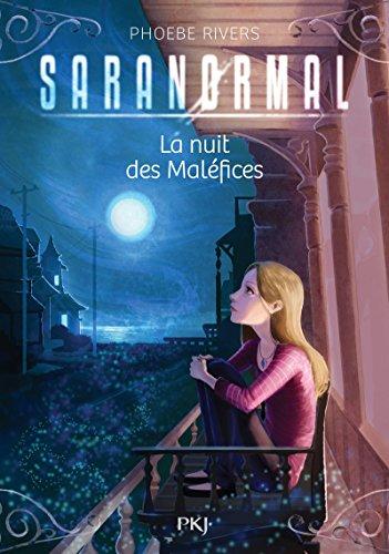 Saranormal - tome 03 : La nuit des maléfices (3)