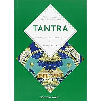 Tantra : Le culte indien de l'extase