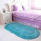 weiwei Teppich Ovale Art Seidenteppich