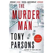 The Murder Man: A Novel (Max Wolfe Novels)