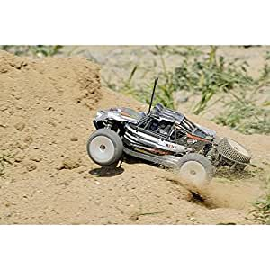 Buggy Reely Micro Dune Fighter Brushless 1:18 4 roues motrices prêt à rouler (RtR) 2,4 GHz