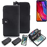 K-S-Trade for Xiaomi Mi8 Youth Mobile Phone Case & Wallet