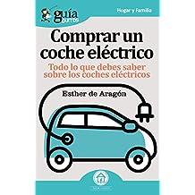 GuíaBurros Comprar coche eléctrico: Todo lo que necesitas saber para comprar un coche eléctrico: 51