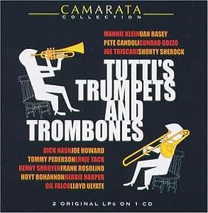 Tutti's Trumpets - Tutti's Trumpets