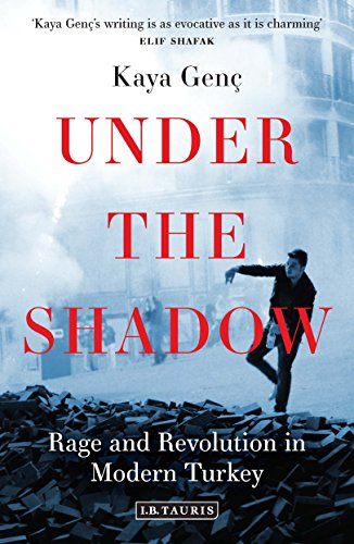 Price comparison product image Under the Shadow: Rage and Revolution in Modern Turkey