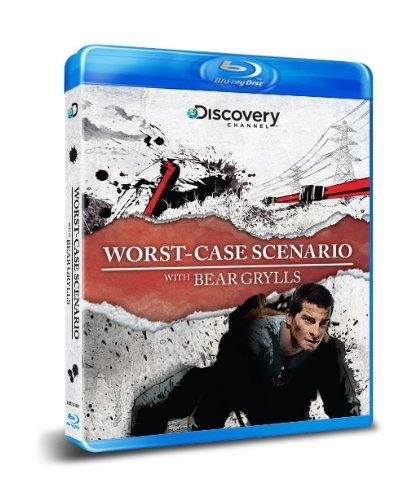 Bear Grylls - Worst Case Scenario [Blu-ray]
