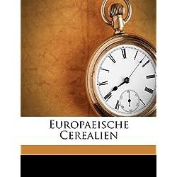 Europaeische Cerealien