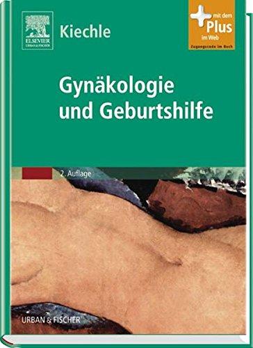 Gynäkologie und Geburtshilfe: mit Zugang zum Elsevier-Portal