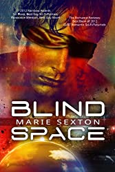 Blind Space (English Edition)