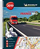 Atlas France Pro Michelin 2019...