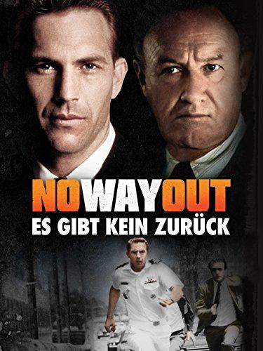No Way Out - Es gibt kein Zuruck [dt./OV] (Sie Mp3)