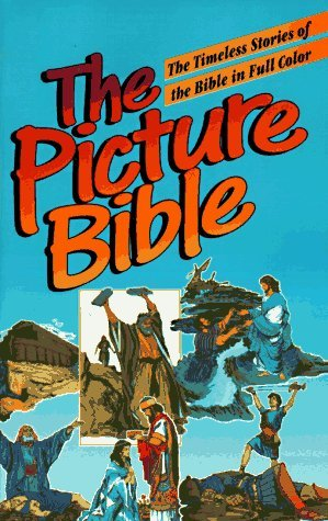 The Picture Bible by Iva Hoth (1920-08-01)