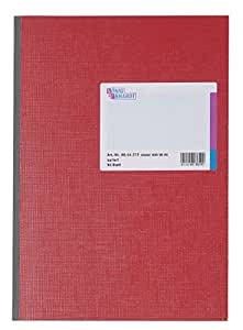 König & Ebhardt 8614272 Business book/blotter (A4, checkered 70g/m², 96 sheet bonding)