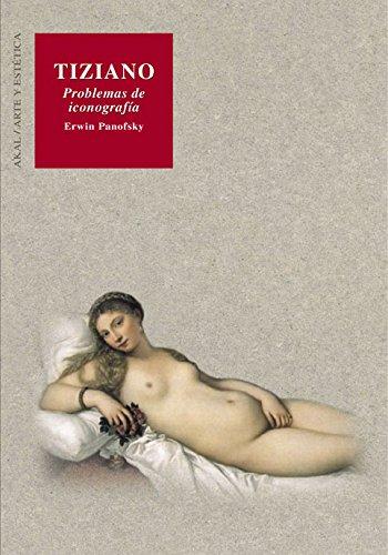 Tiziano (Arte Y Estetica)