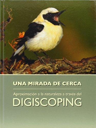 Descargar Libro Mirada de cerca digidcoping, una de Miguel Rouco