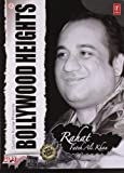 #10: Bollywood Heights. Rahat Fateh Ali Khan
